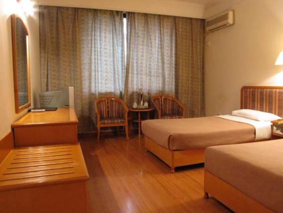 Western Dormitory Interior Part 25