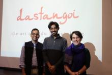 Jameel Ahmad, Ankit Chadha & Jennifer Dubrow