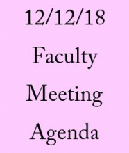 faculty meeting image