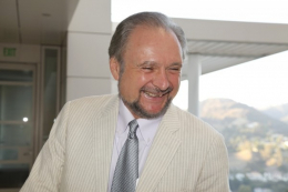 Robert E. Buswell, University of California, Los Angeles