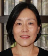 Picture of Izumi Matsuda-Kiami