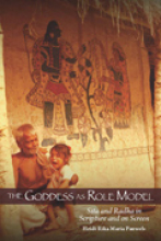 Goddess as Role Model book cover