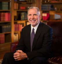 President Michael K. Young (University of Washington)