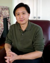 Wei Shang, Du Family Professor of Chinese Culture, East Asian Languages and Cultures, Columbia University