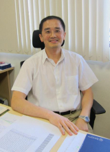 Godfrey Yeung, National University of Singapore