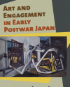 Art and Engagement in Postwar Japan book cover