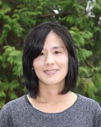 Akiko Iwata photo