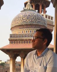 Vazir Khan Masjid Lahore