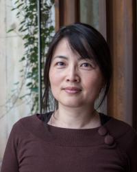 Ping Wang's photo