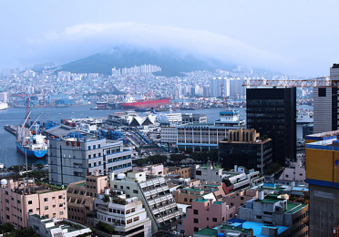 Image of Busan, Korea