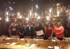 UW Vietnamese alumni reunion guests