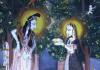 """""""Mobilizing Krishna's World"""" by Heidi R. M. Pauwels, published by the University of Washington Press"""
